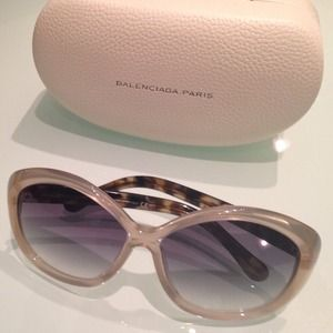 Balenciaga sunglasses - Authentic