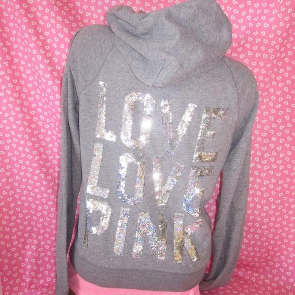 Victoria's Secret - 🌟💖VICTORIA SECRET PINK LOVE PINK BLING ...