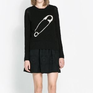 Zara Sweaters - 🎉HOST PICK🎉Zara sweater