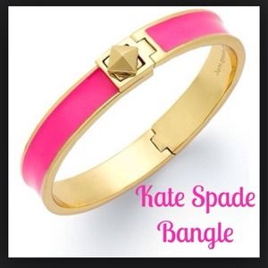  Authentic Kate Spade Bangle