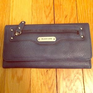 Franco Sarto Wallet - Navy Blue