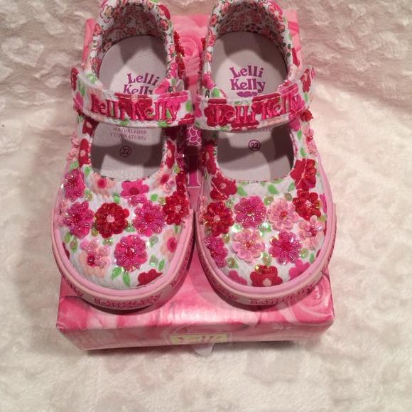 fb143ab60b81f Lelli Kelly Other | Reducedgirls Shoes Size 6 Toddler | Poshmark