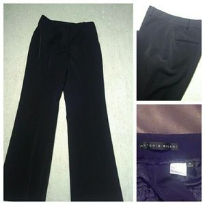  Black Trousers