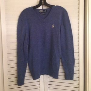 Ralph Lauren Sweaters - POLO Boyfriend Sweater 👌