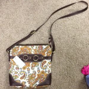 Giani Bernini bag NWT