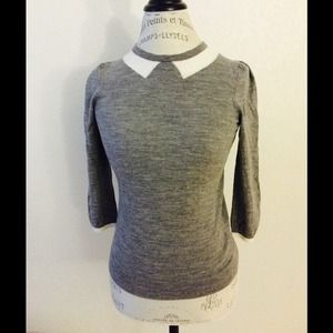 J. Crew Sweaters - Jcrew grey sweater