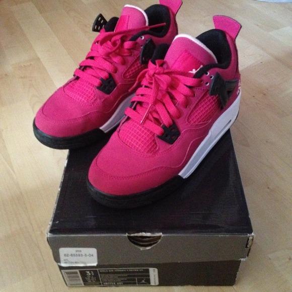 Jordan Shoes 12 Valentines Day Retro 4s Poshmark