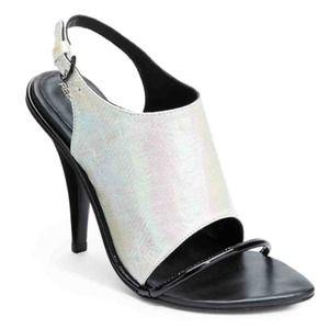 ⬇️WAS $295⬇️ Rebecca Minkoff Barista sandals