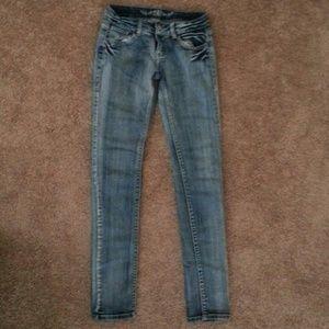 Denim - NV Skinny Jeans