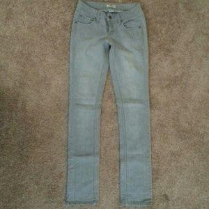 Denim - SO Skinny Jeans