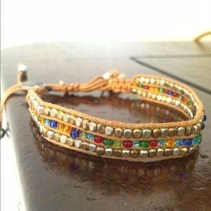 🎉HP🎉Cute Beaded Bracelet