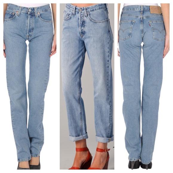 b96910c18 Levi's Jeans | Levis High Rise Straight Leg | Poshmark