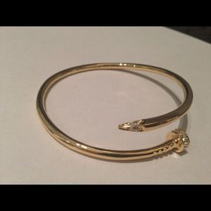 40% off Jewelry - Cartier look alike bracelets! from Sanaz ...