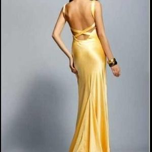 Yellow dress how to lose a guy in ten days