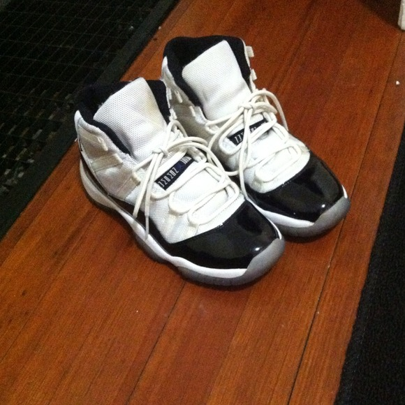 brand new bc639 177d7 Shoes | Concord 11s Size 55y | Poshmark