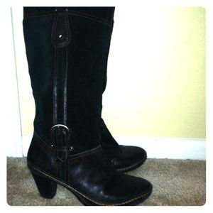 naturalizer Boots - Riding Boots