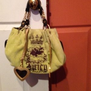 Bundle for stephj07 w/ brown juicy couture bag