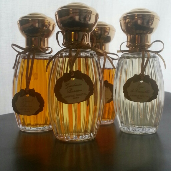 Annick Goutal Other - Annick Goutal French Perfume 100 ml.