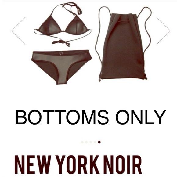 Swim wear bottoms only