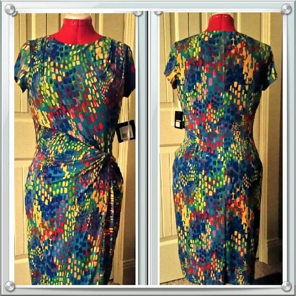 Ellen Tracy Dresses On Sale