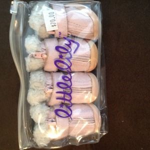 little lily Other - 🎈ON SALE TODAY🎈PINK DOG BOOTIES🐾