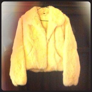 Beautiful Vintage fur coat