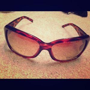 Sunglasses women's never worn