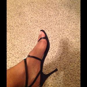 f10c2b49f Gucci Shoes | Authentic Britt Sandals Swarovski Crystal Gs | Poshmark