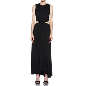 A.L.C. Alejandro Black Dress LBD
