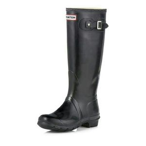 |BRAND NEW| Hunter boots