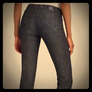 Rock & Republic 'Sofie' Bootcut Lust Jeans 29