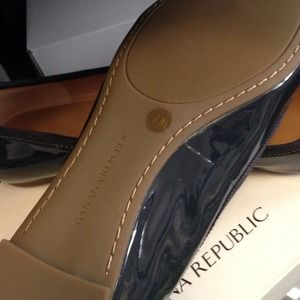 Banana Republic Shoes - BR: ballet shoes 2