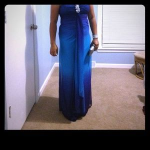 Reign Dresses & Skirts - Evening gown