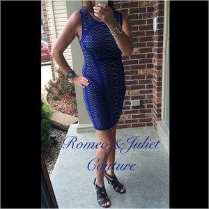 🎉Host Pick🎉Romeo & Juliet Couture Dress