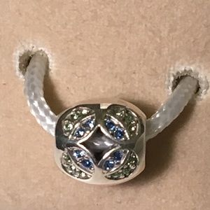 Chamilia Jewelry - Authentic Chamilia Bead-Be The Match- NWOT