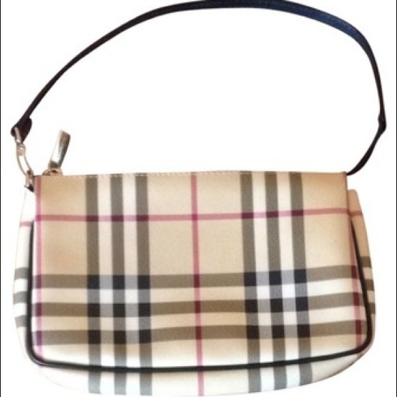 f4e3cf5bf0d Burberry Bags   Authentic Small Handbag   Poshmark