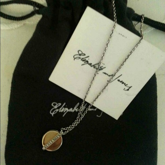 Elizabeth and james elizabeth and james gold nile small for Who sells lizzy james jewelry