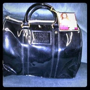 Victoria's Secret Accessories - Victoria secret large make-up/travel bag