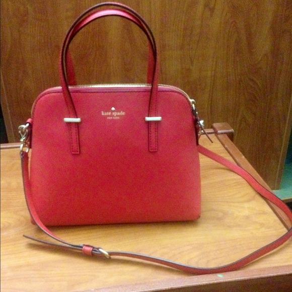 Kate Spade Bags Cedar Street Maise Handbag Poshmark