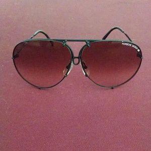 f585a398dd48c Porsche by CARRERA Accessories - Vintage Porsche Design by CARRERA 5623  Sunglasses