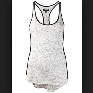 rag & bone Tops - rag & bone heathered tank
