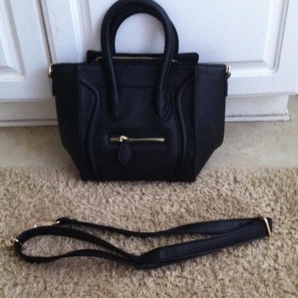 celine handbag inspired