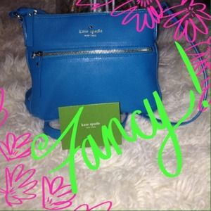 HOST PICK  Kate Spade Cobble Hill CrossBody