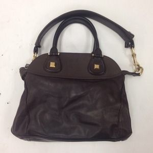 Givenchy Nightingale Style in Dark Brown