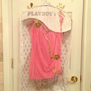 Playboy Fantasy Fairy Costume