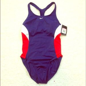 Nike One Piece Suit