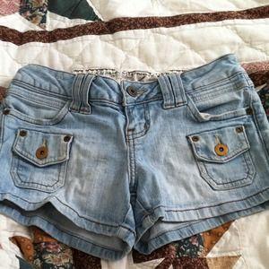 Zanadi Jeans