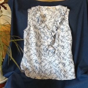 Liz Claiborne Tops - Blouse for spring!