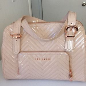 Ted Baker Handbags - REDUCED Ted Baker bag NWT