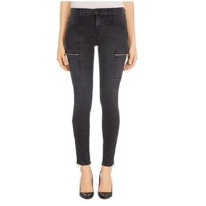 J brand jeans/ jeggings